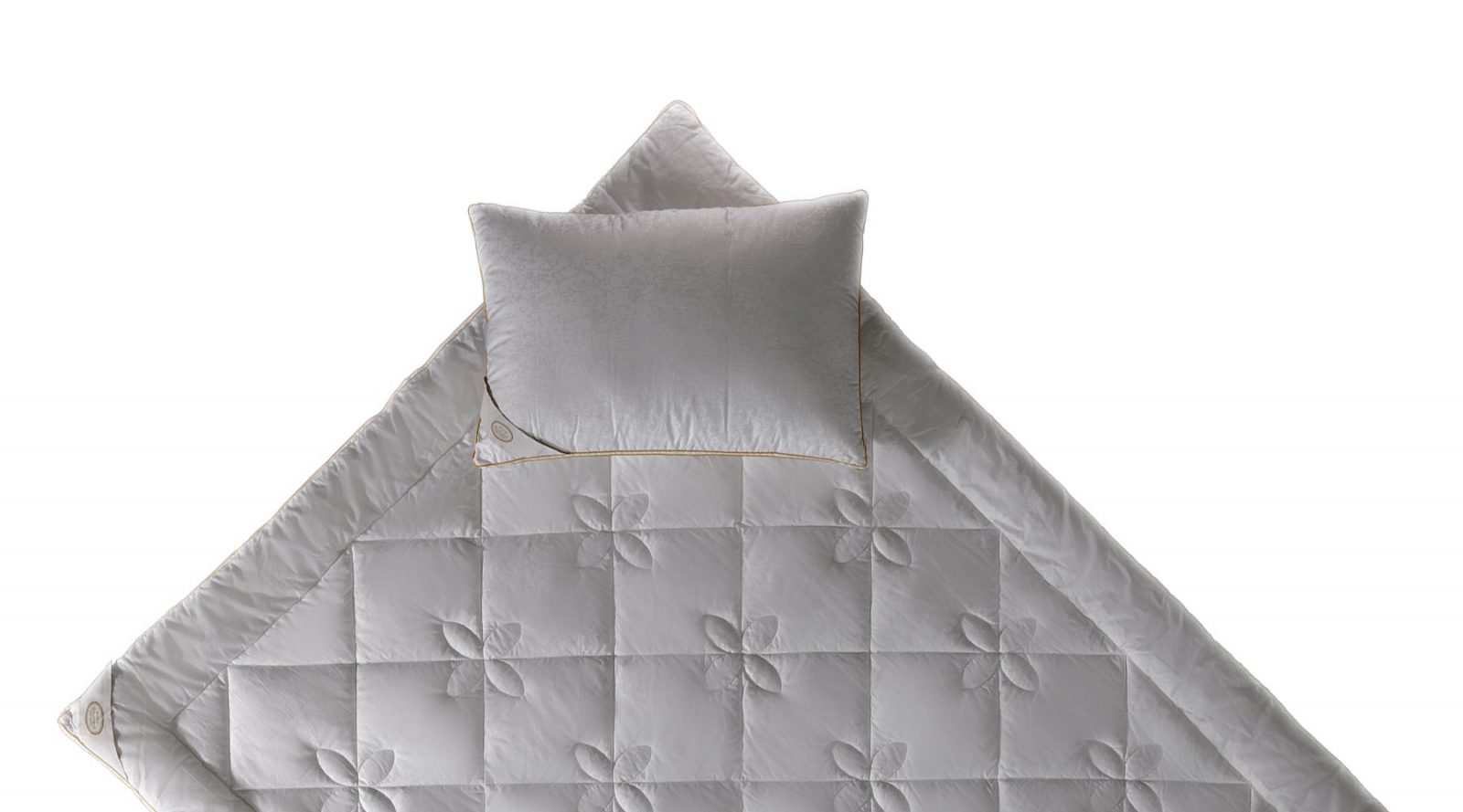 Завивки White Boutique Microfiber Завивка Contessa