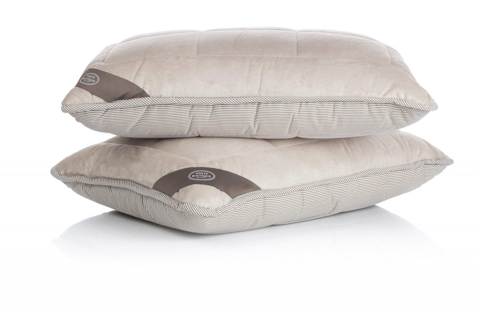 Комплект завивка и възглавница Happy Dreams Sleep Basics