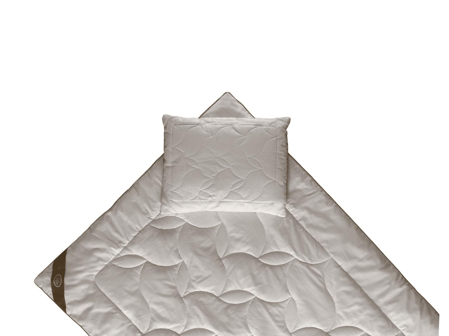 Завивка Baby Wool Comfort White Boutique – Happy Dreams